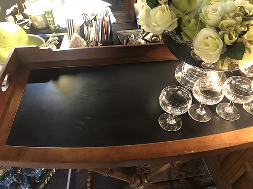 Lane Butlers Tray table