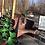 Thumbnail: Rustic farmhouse bench