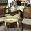 Thumbnail: Beautiful antique nesting tables