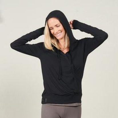 Faceplant Bamboo® Hoodie