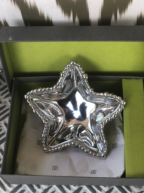 Starfish small accouterments cup