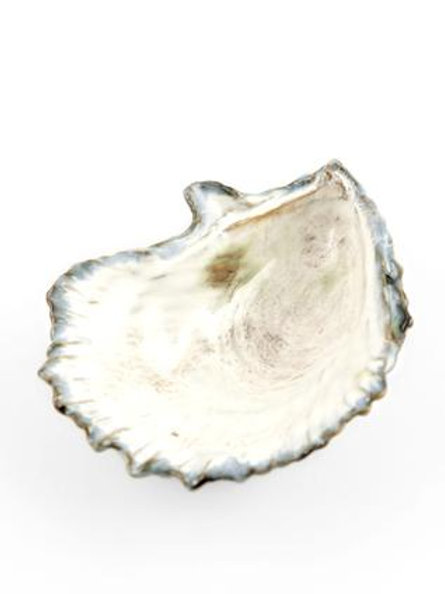 Oceanology by Yarnnakarn Small Oyster Bowl