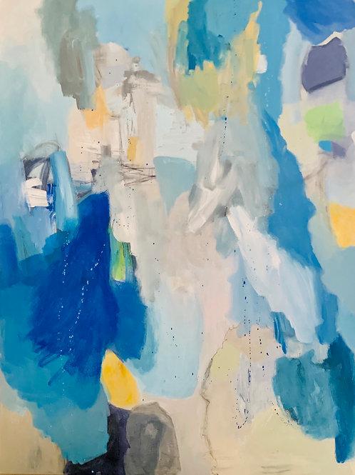 Painting - Turn the Beat Around