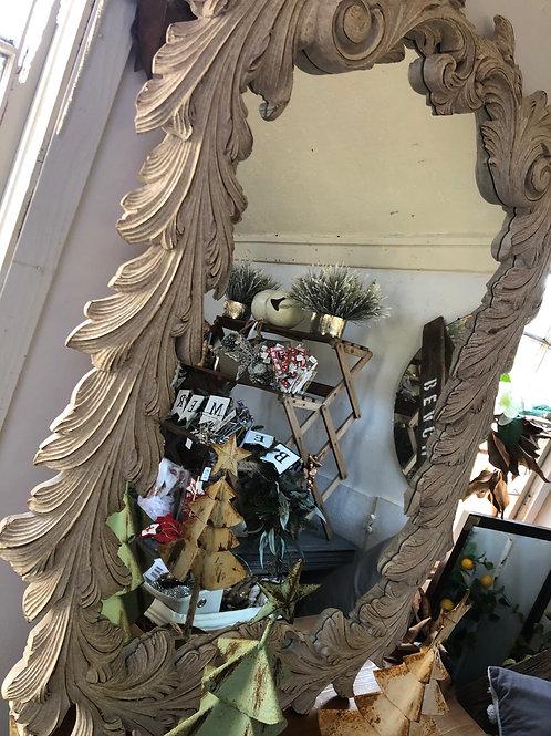 Spectacular Mirror