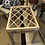 Thumbnail: Bentwood end table
