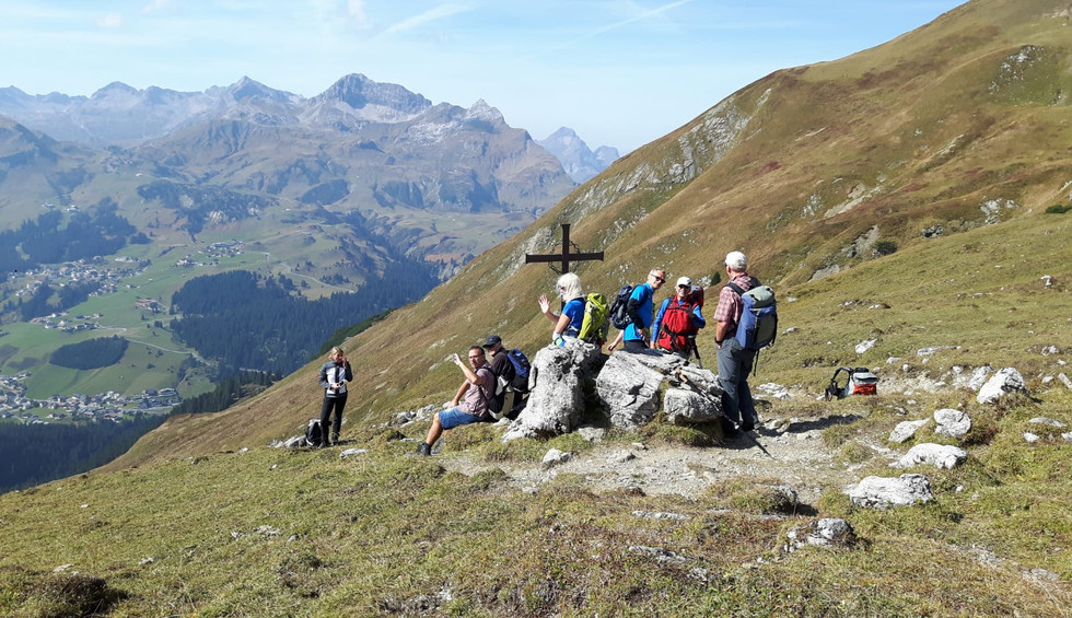 2018-09 Wanderung Lauftreff Lechtal (32)