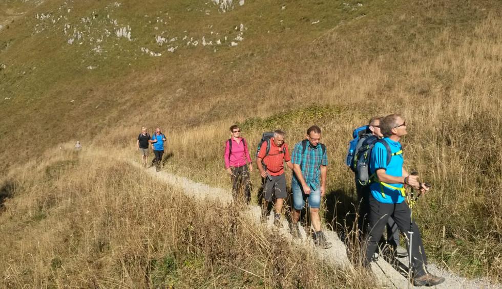2018-09 Wanderung Lauftreff Lechtal (99)