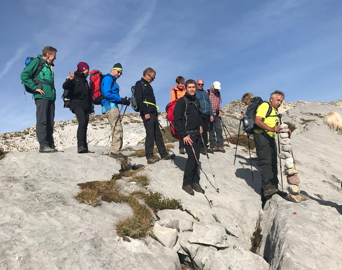 2018-09 Wanderung Lauftreff Lechtal (139
