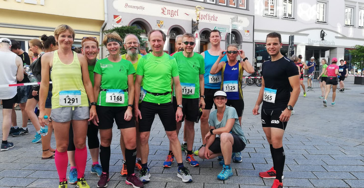 2019-06-29-Sa 30. Stadtlauf Ravensburg (