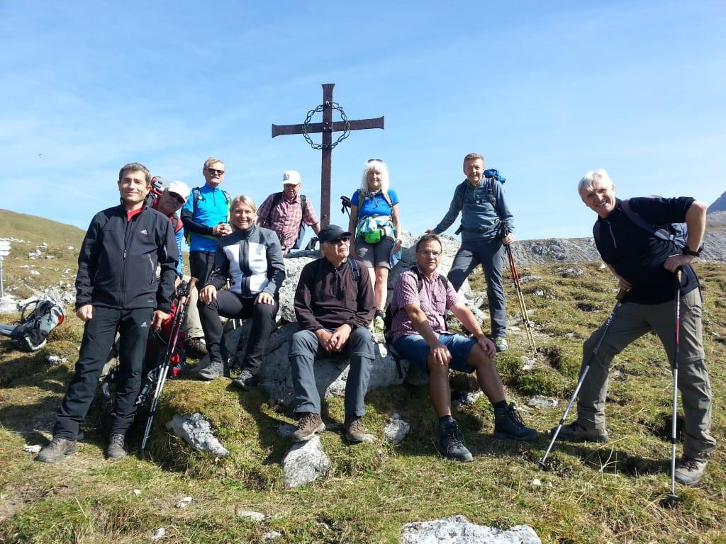 2018-09 Wanderung Lauftreff Lechtal (72)