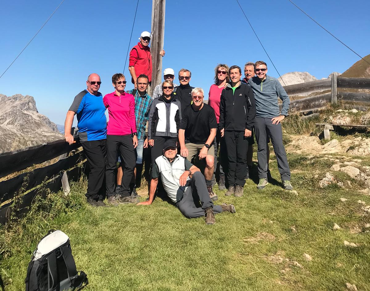 2018-09 Wanderung Lauftreff Lechtal (140