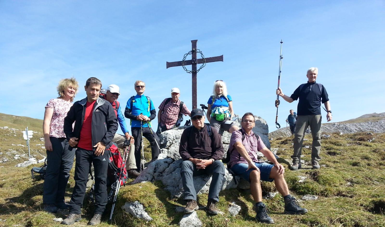 2018-09 Wanderung Lauftreff Lechtal (73)