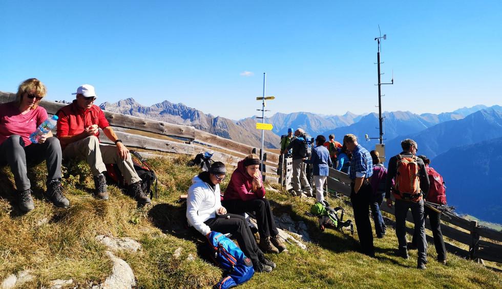 2018-09 Wanderung Lauftreff Lechtal (176