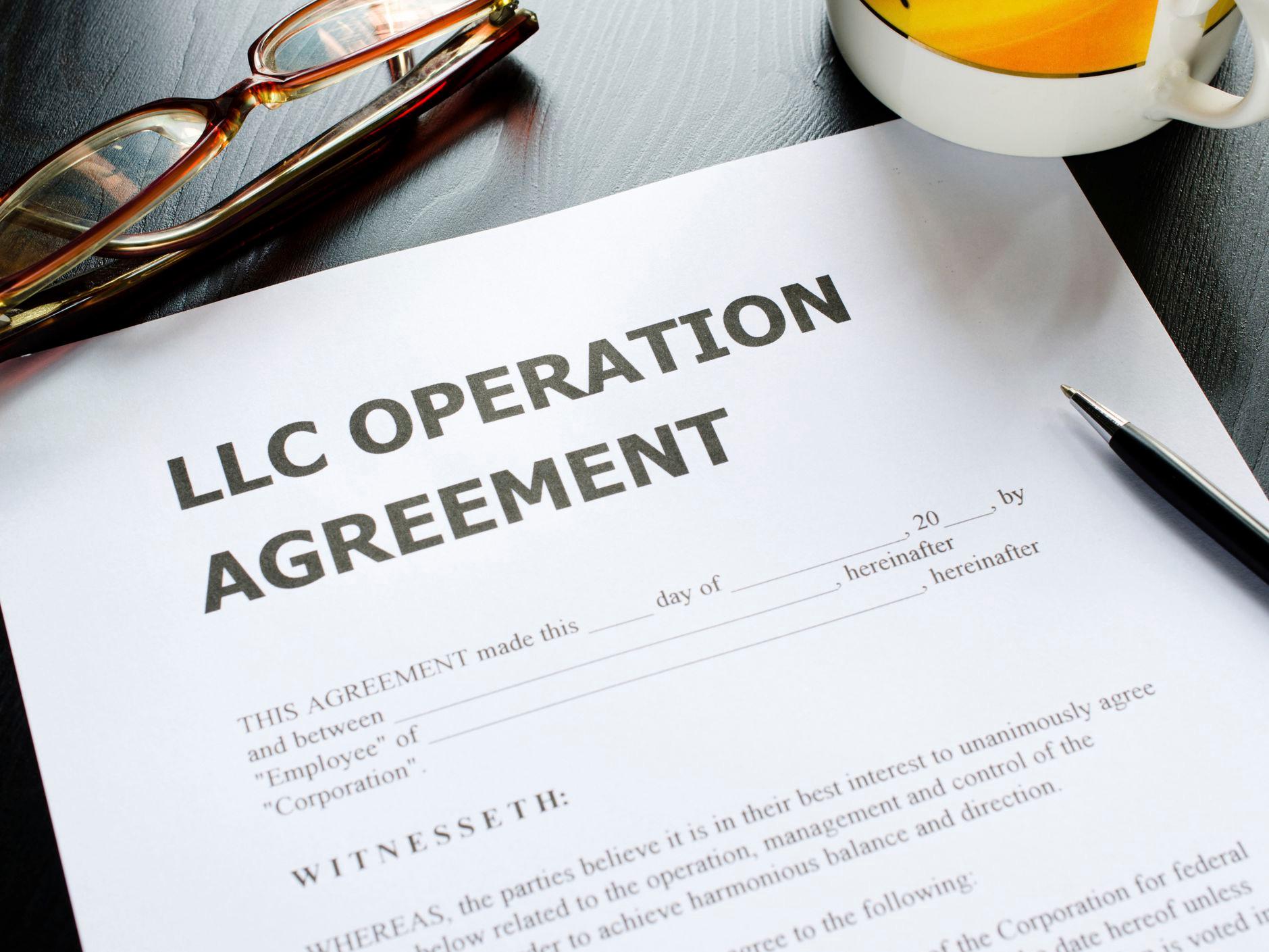 LLC Consultation