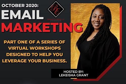 E-mail Marketing Video