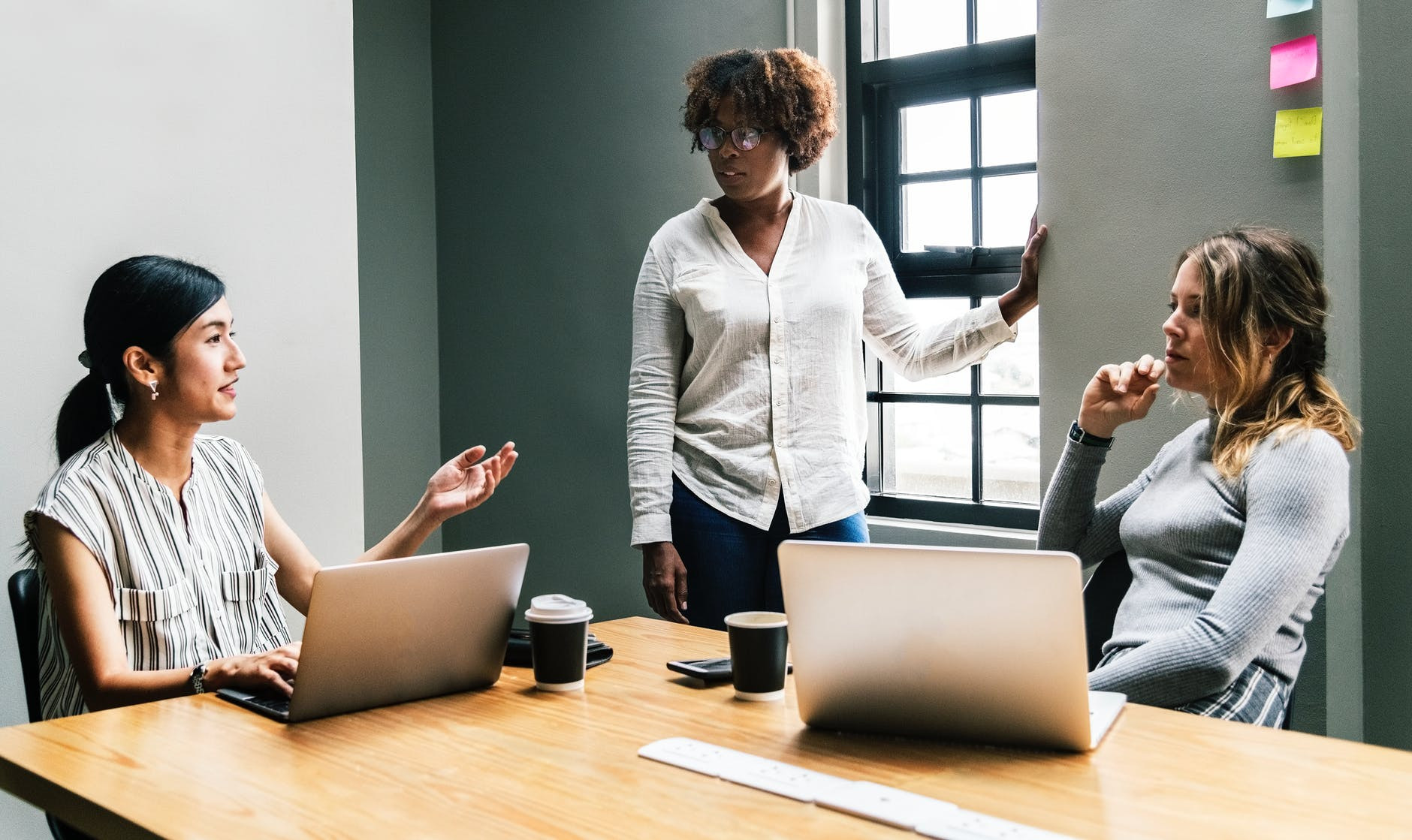 Board Training Consultation