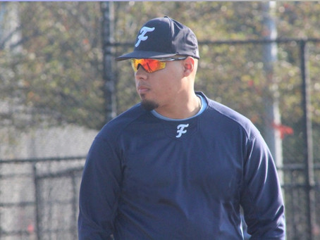 COACH'S CORNER INTERVIEW WITH ANDREW CASTANO