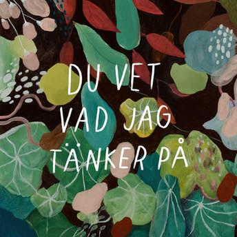 Filip Lundgren - Du vet vad jag tänker på