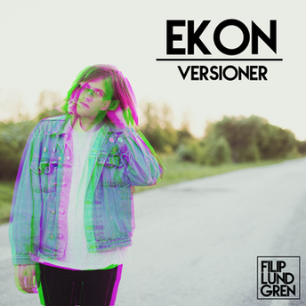 Filip Lundgren - Ekon (Versioner)