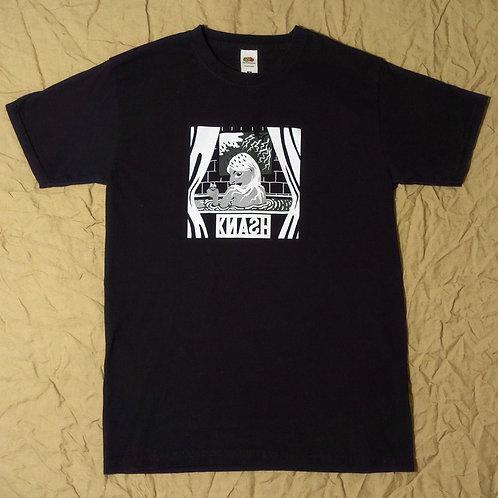 KNASH T-shirt