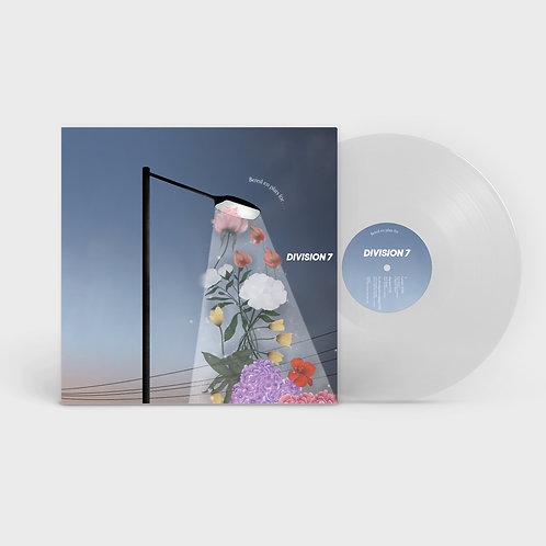 Division 7 - Bered en plats för... (Limited Edition Transparent LP)