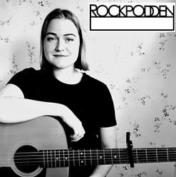 Ebba Bergkvist i Rockpodden