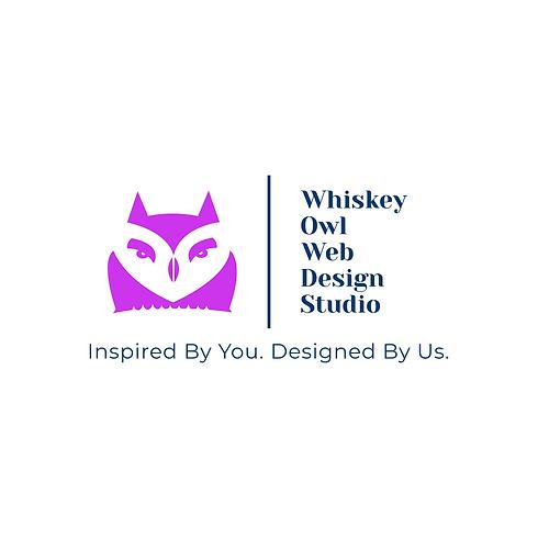 Whiskey Owl Web Design Studio Located in Houston, Texas USA