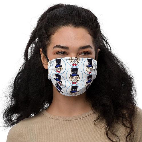 """BUDDY"" Premium face mask"