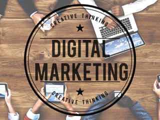 A Digital Marketing Strategy Is Everything You Need For Sucess!