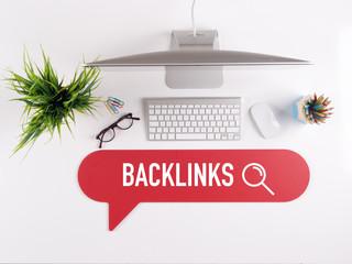 Backlinks Build A Positive Digital Realtiosnhip with Google!