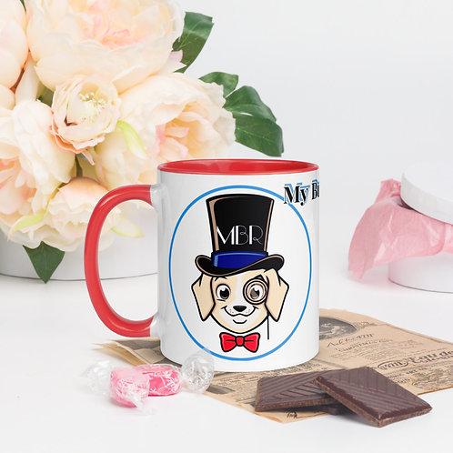 """BUDDY"" Mug"