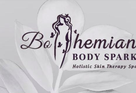 Client: Bohemian Body Spark Holistic Spa