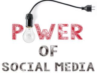 Social Media Is More Than Just Likes & Follows!