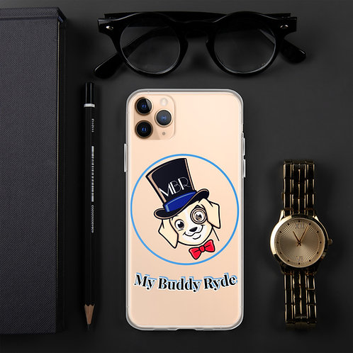 "MBR ""BUDDY"" iPhone Case"