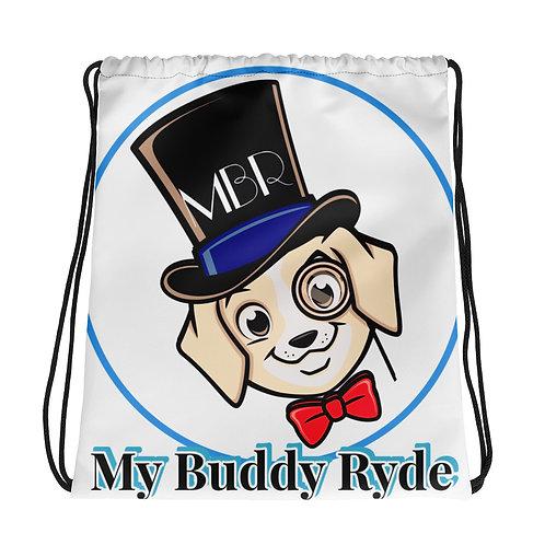 """""""BUDDY"""" Drawstring bag"""