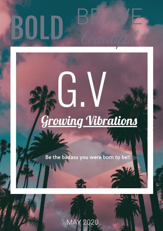 Growing Vibrations Magazine