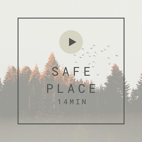 Safe Place Meditation