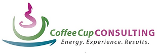 The consultant 2. Logo. Coffee Cup. C.pn