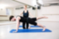 Personal Pilates Trainer Hamburg