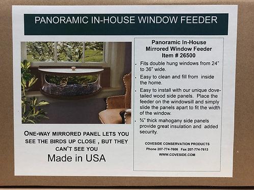 In-house Window Feeder