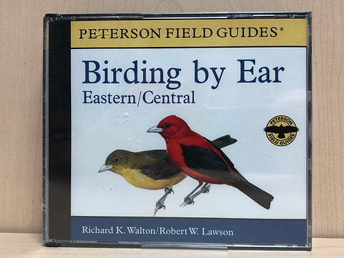 Birding by Ear East/Central