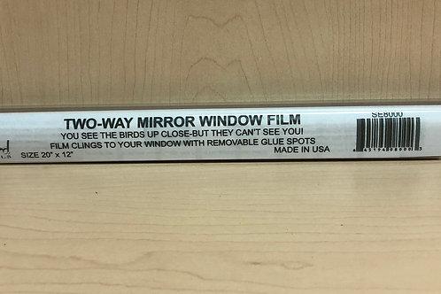 Mirror Window Film