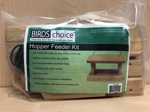 Hopper Feeder Kit