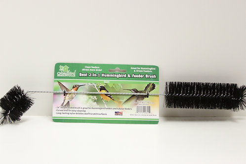 2-in-1 Cleaning Brush