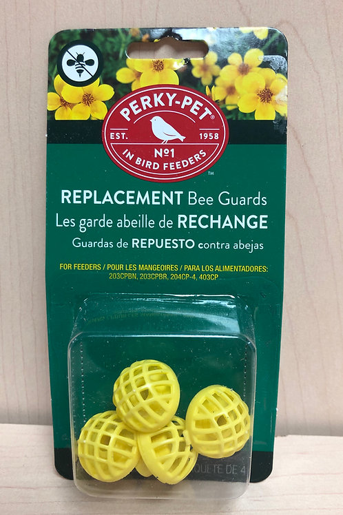 Perky Pet Replacement Bee Guards