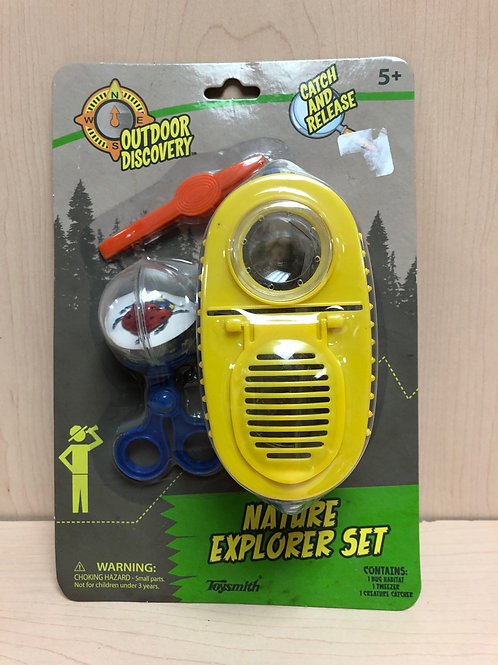 Nature Explorer Set