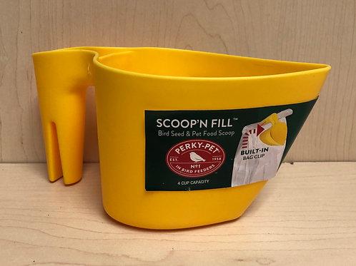 Seed Scoop