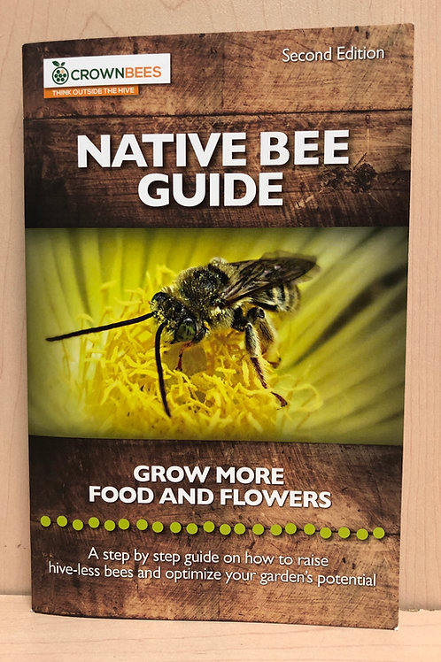 Native Bee Guide