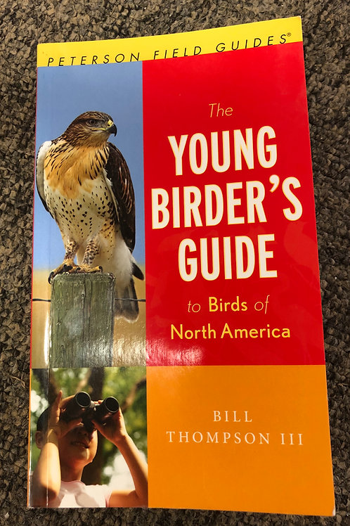 Young Birder's Guide to Birds of North America