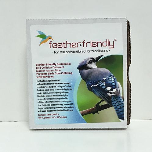 Feather Friendly Bird Tape Single Roll